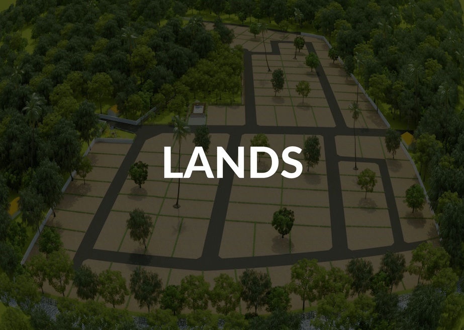 Lands by Odiliya